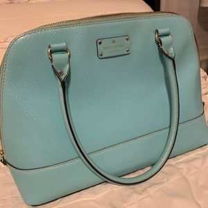 Kate Spade ♠️ Two-Handle Tote Excellent Condition
